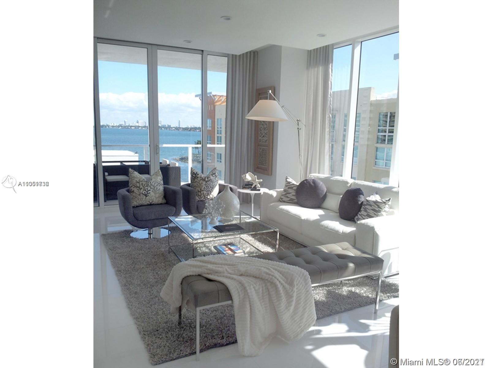 Paramount Bay #610 - 2020 N Bayshore Dr #610, Miami, FL 33137