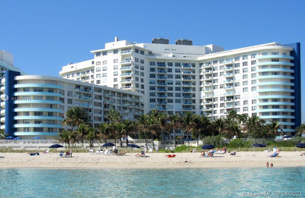 Seacoast 5151 #1710 - 5161 Collins Ave. #1710, Miami Beach, FL 33140