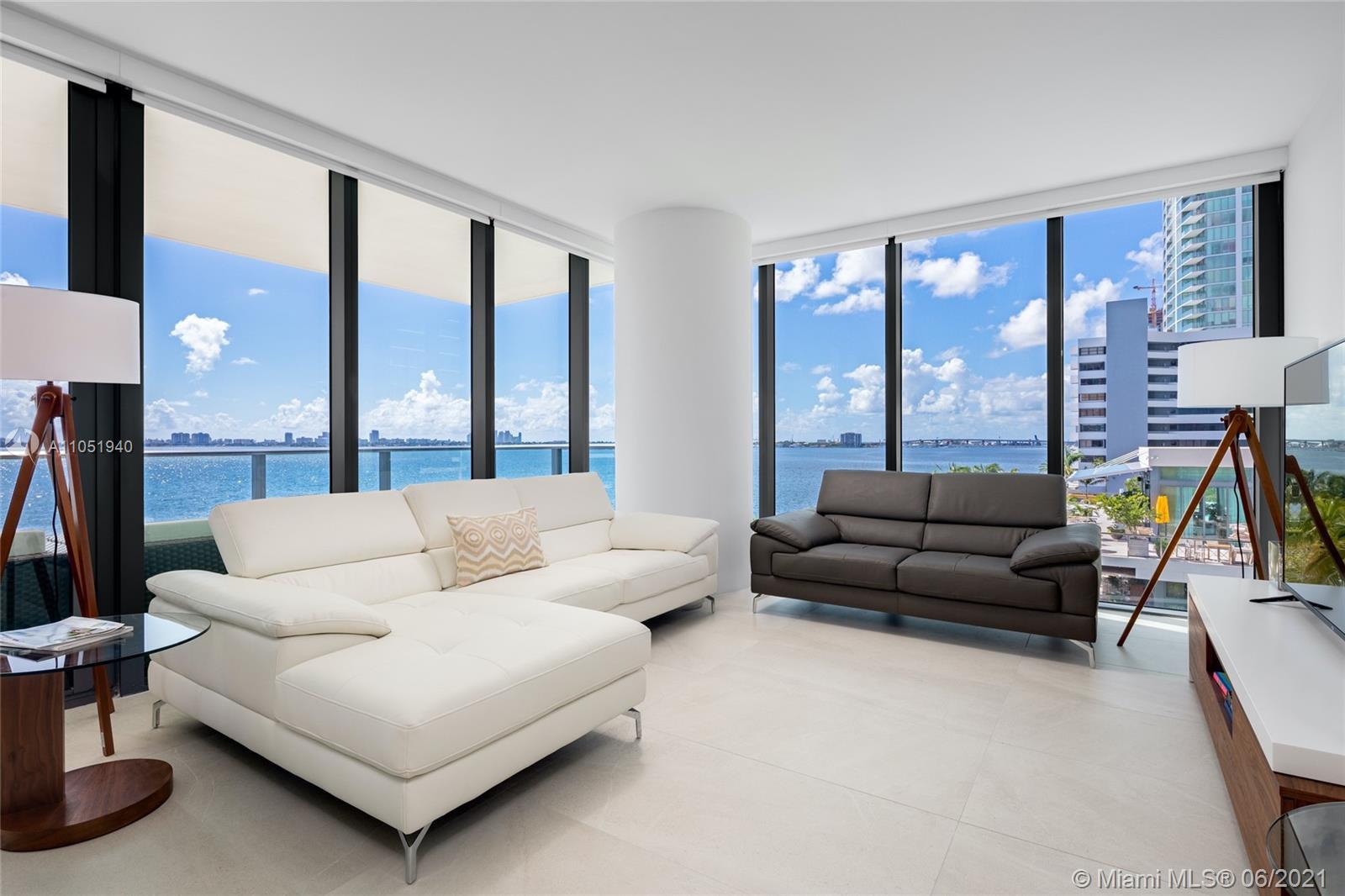 One Paraiso #401 - 3131 NE 7th Ave #401, Miami, FL 33137