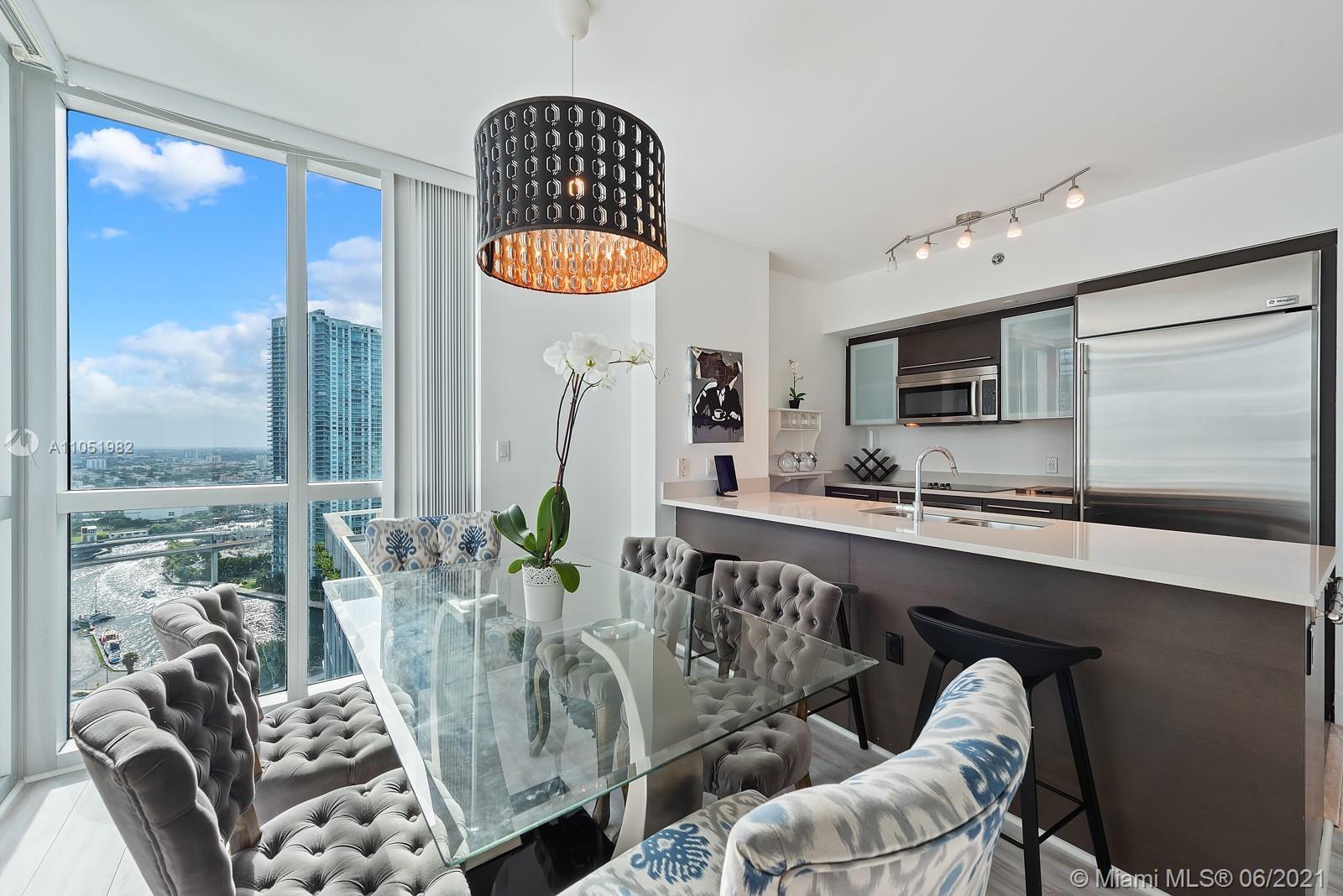 500 Brickell East Tower #2902 - 55 SE 6th St #2902, Miami, FL 33131