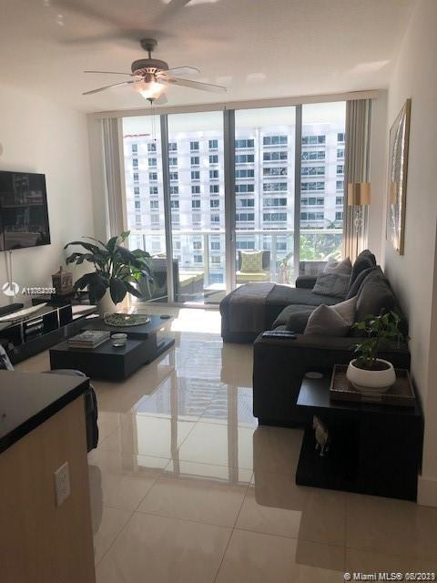 Axis on Brickell North Tower #1217 - 1111 SW 1st Ave #1217, Miami, FL 33130