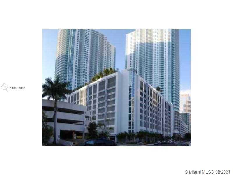 The Plaza on Brickell 1 #4606 - 950 Brickell Bay Dr #4606, Miami, FL 33131