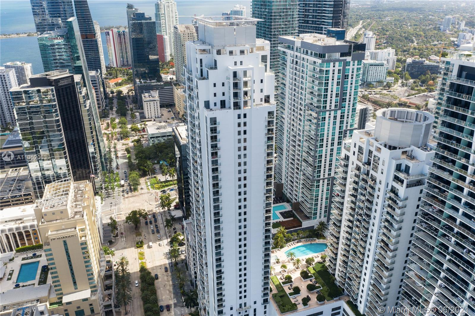1060 Brickell West Tower #1007 - 1060 Brickell Ave #1007, Miami, FL 33131