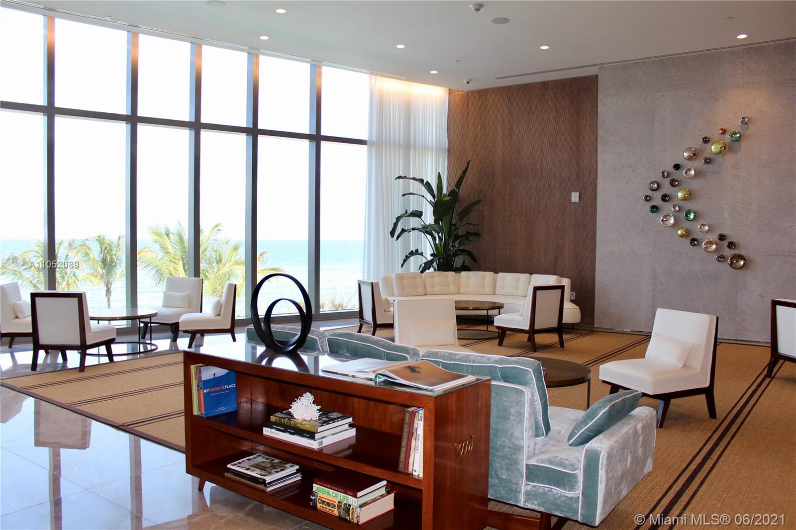 Ritz Carlton Residences #1001 - 01 - photo
