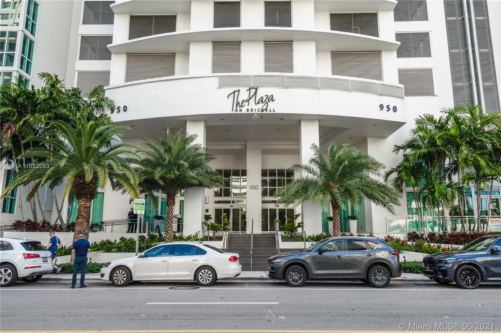 The Plaza on Brickell 1 #2400 - 950 Brickell Bay Dr #2400, Miami, FL 33131