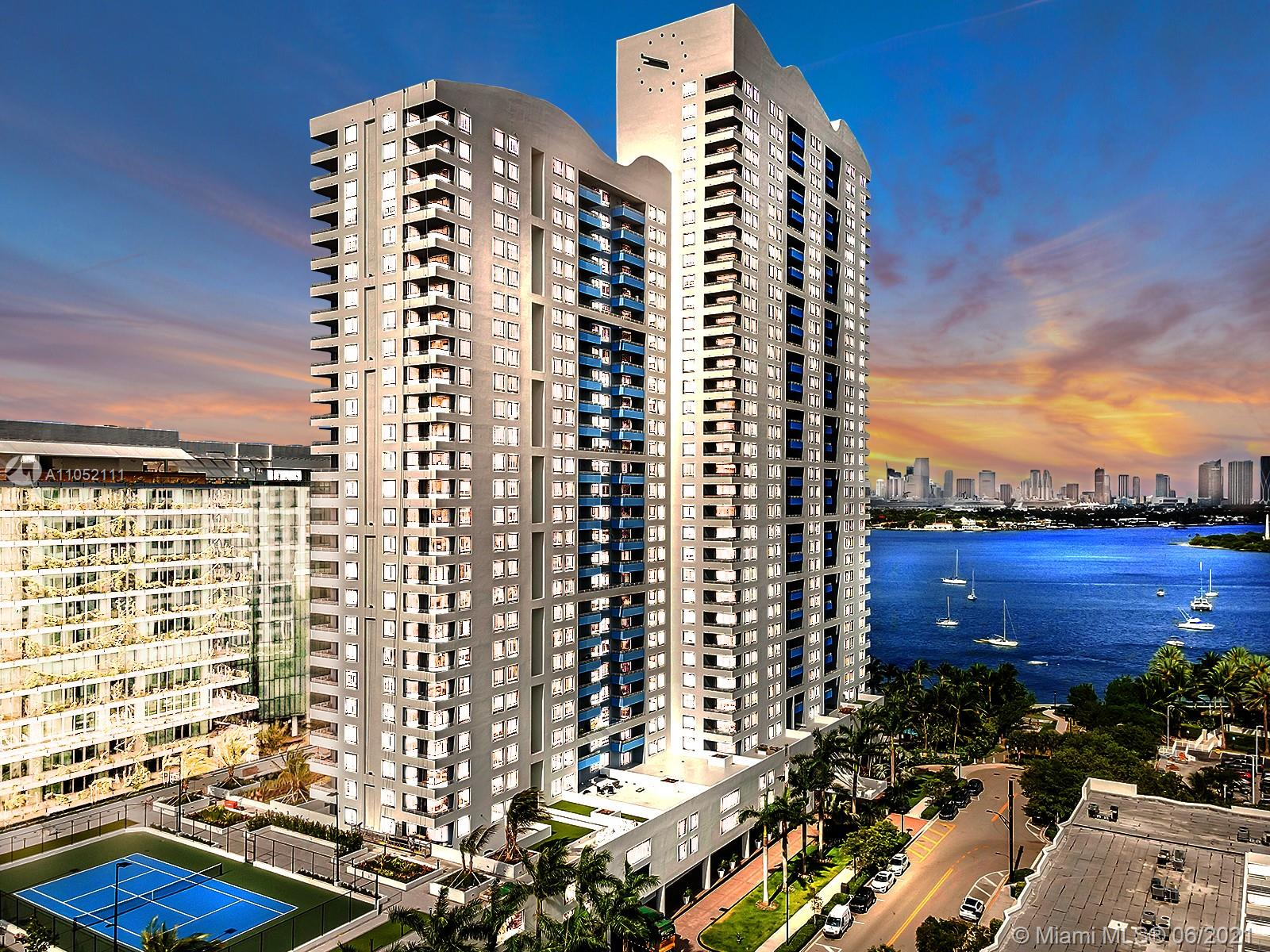 Waverly South Beach #3013 - 1330 West Ave #3013, Miami Beach, FL 33139