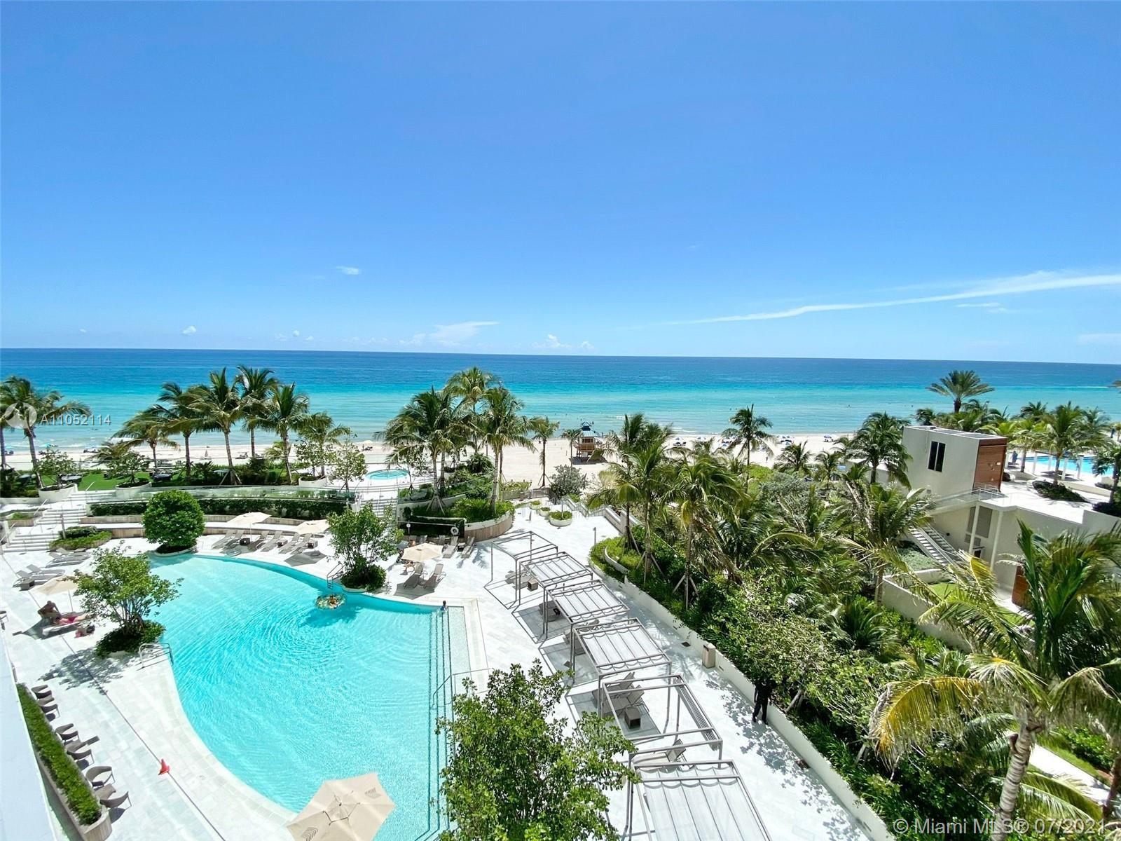 Armani Casa Tower #404 - 18975 Collins Ave #404, Sunny Isles Beach, FL 33160