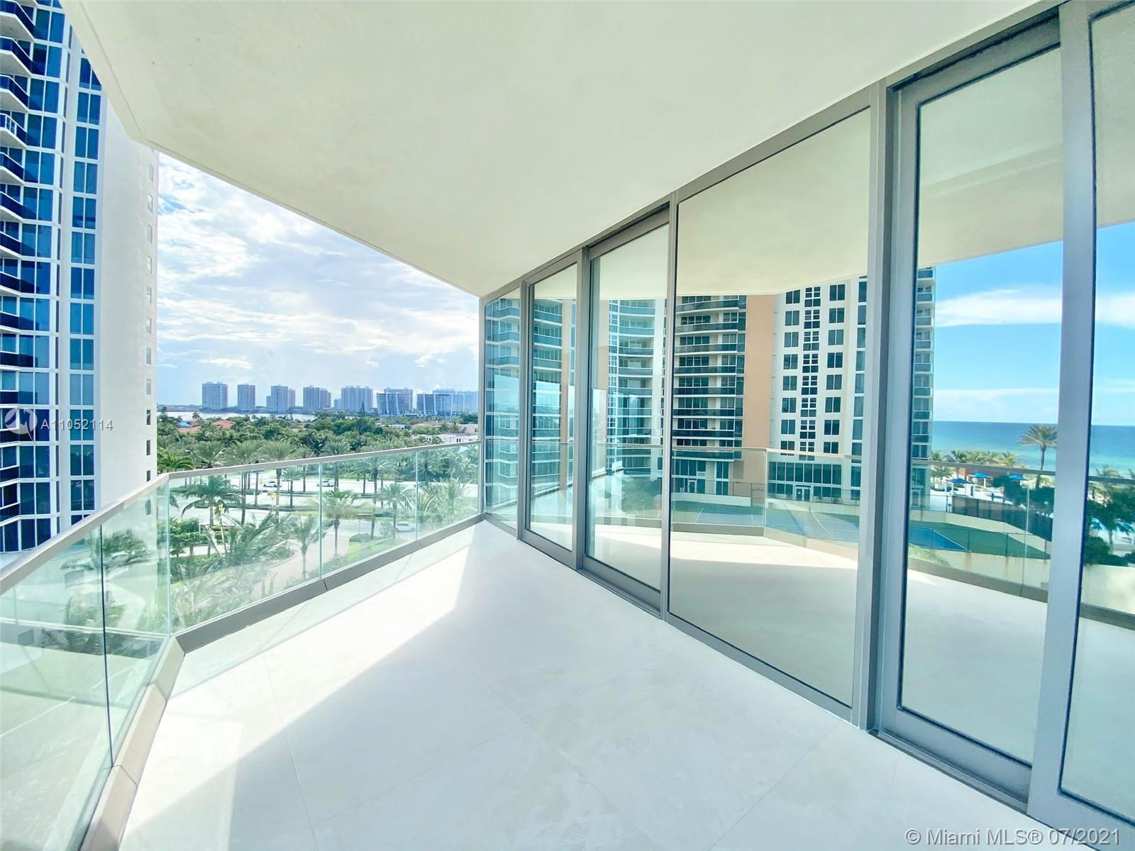 Armani Casa Tower #404 - 04 - photo