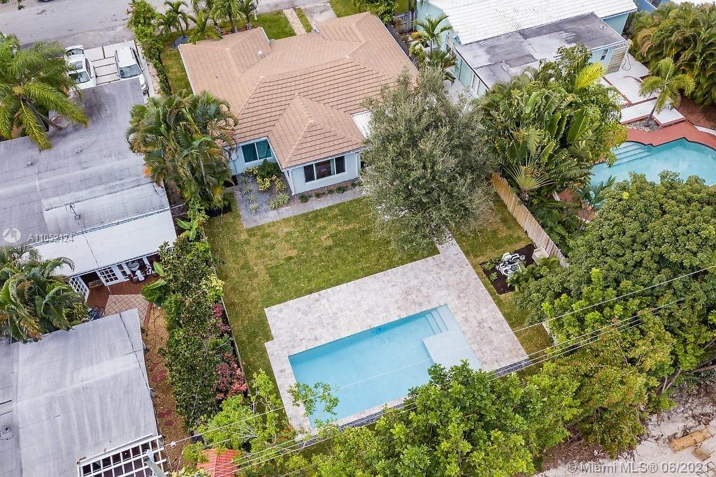 Property for sale at 1234 N Victoria Park Rd, Fort Lauderdale,  Florida 33304