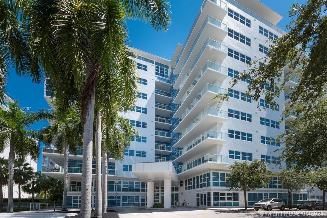 Aqua Spear #1001 - 6103 Aqua Ave #1001, Miami Beach, FL 33141