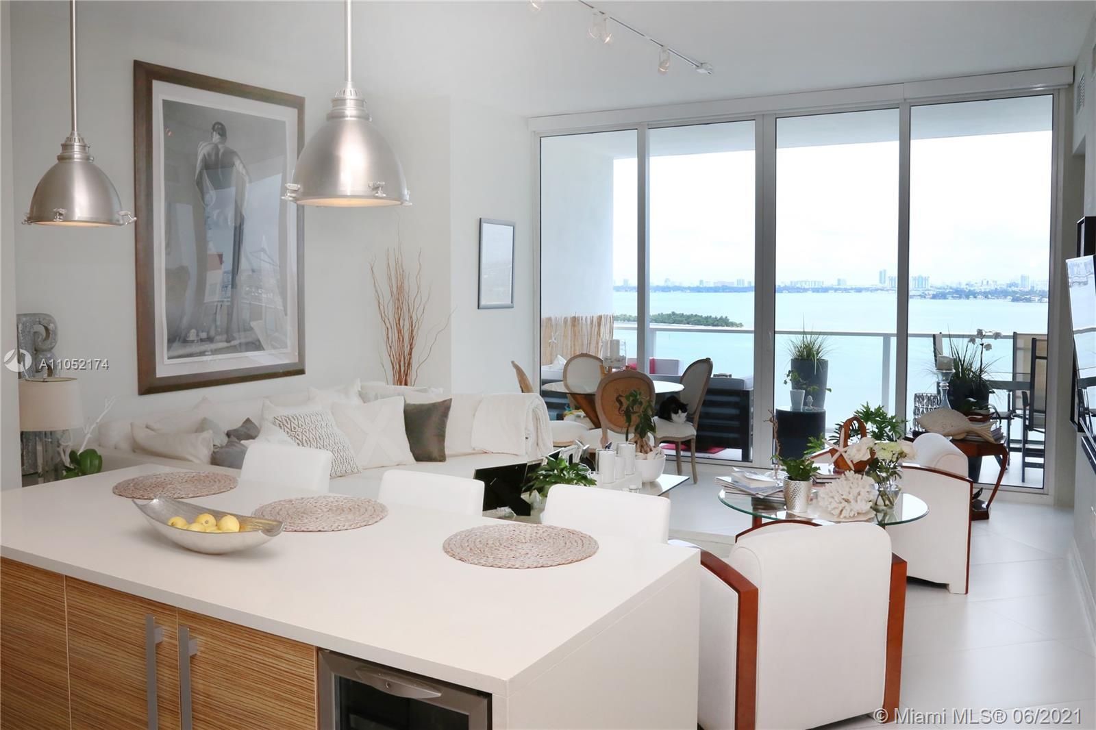 Paramount Bay #1609 - 2020 N Bayshore Dr #1609, Miami, FL 33137