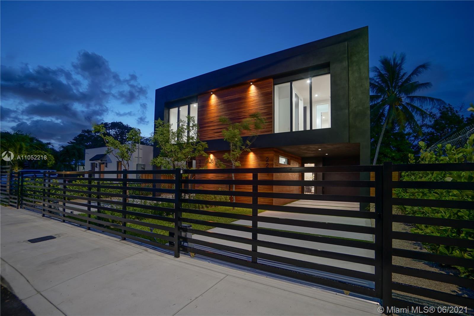 Bay Vista Park - 227 NW 39th St, Miami, FL 33127