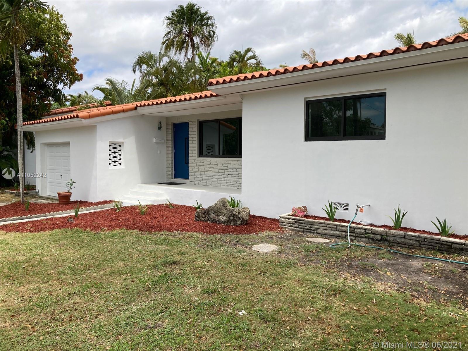 Shore Crest - 1095 NE 84th St, Miami, FL 33138