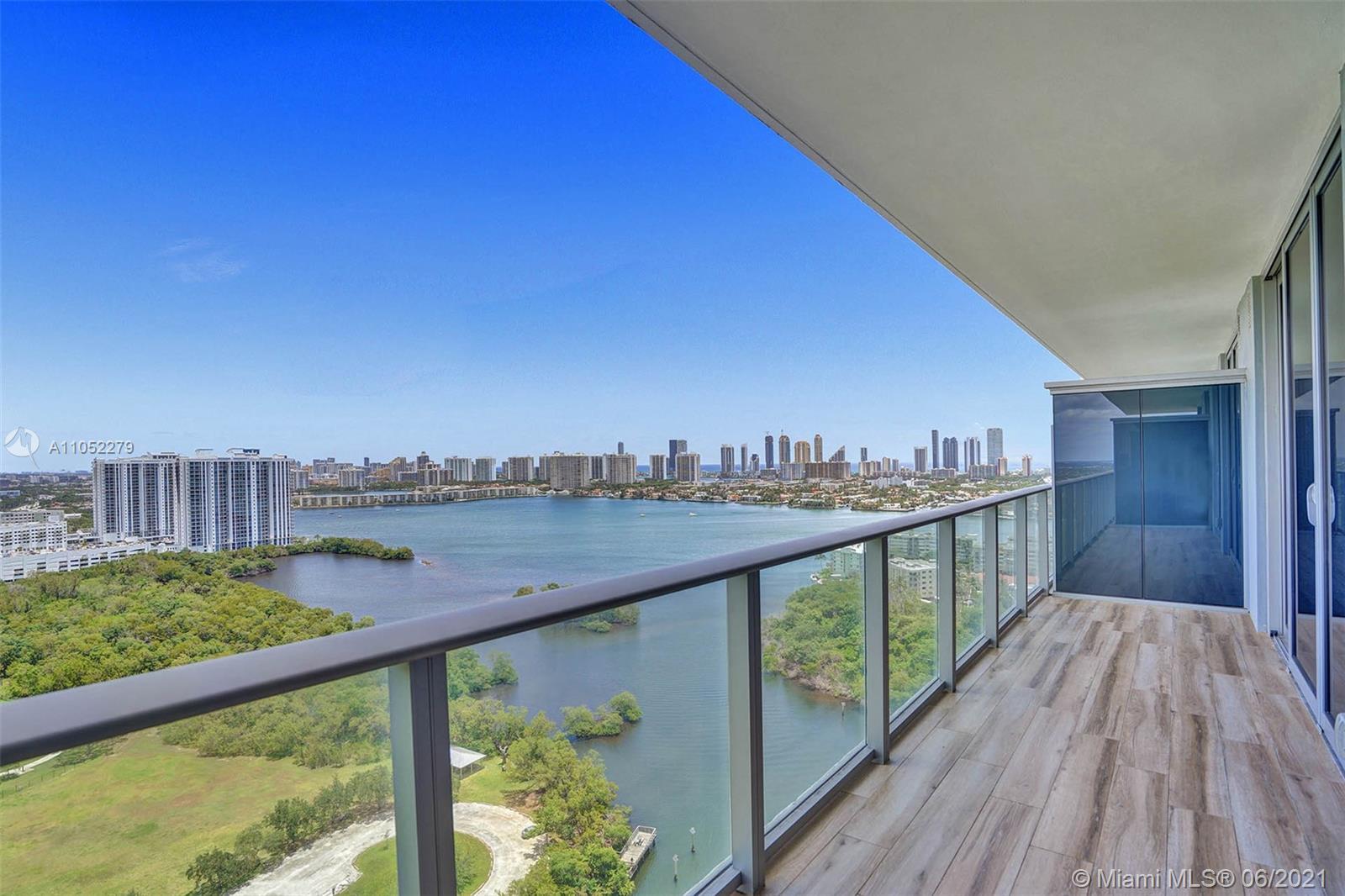 The Harbour #2502 - 16385 Biscayne Blvd #2502, North Miami Beach, FL 33160