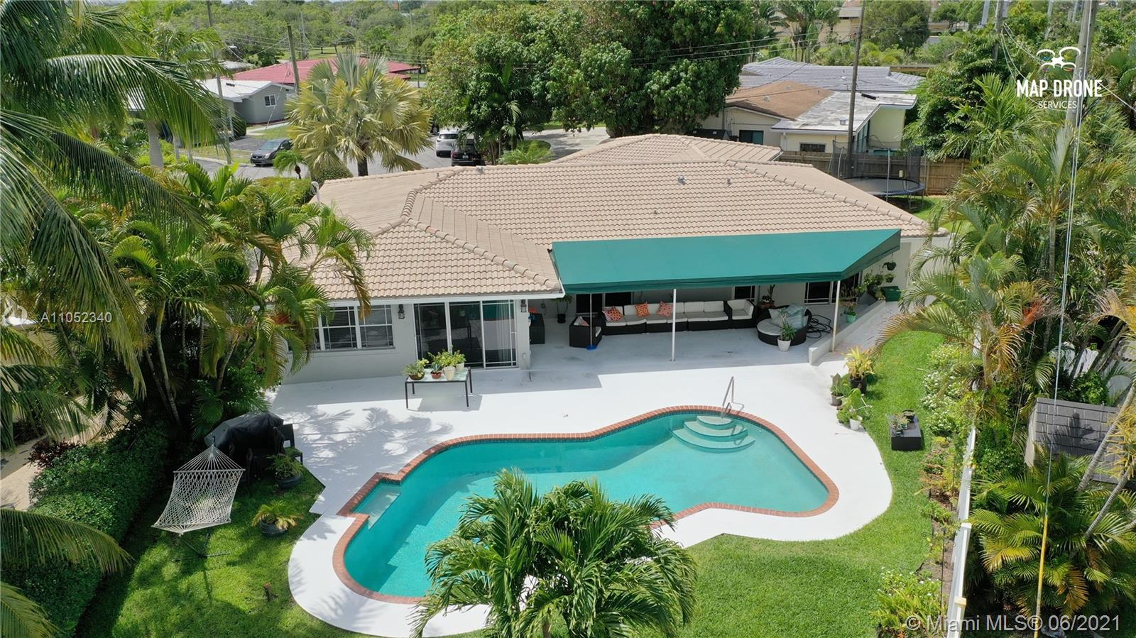 Property for sale at 3351 NE 17th Way, Oakland Park,  Florida 33334