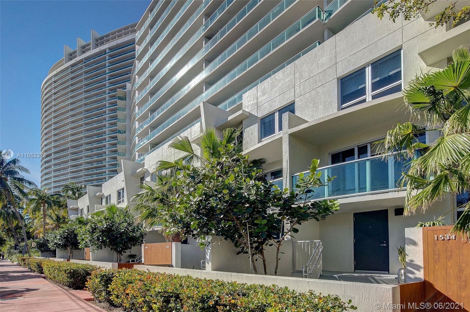 Flamingo South Beach #N-103 - 12 - photo