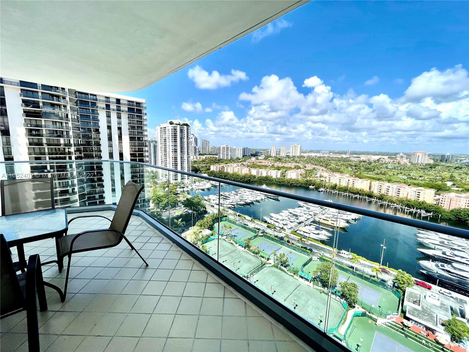 Turnberry Isle North Tower #23D - 19707 Turnberry Way #23D, Aventura, FL 33180
