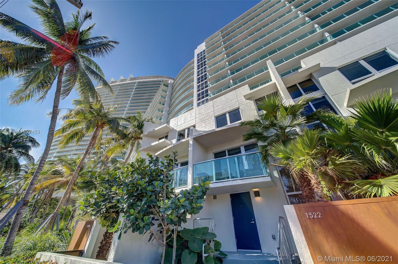 Flamingo South Beach #N-111 - 11 - photo