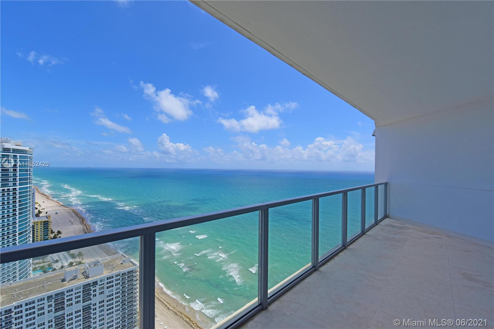 Ocean Palms #PH-07 - 3101 S Ocean Dr #PH-07, Hollywood, FL 33019