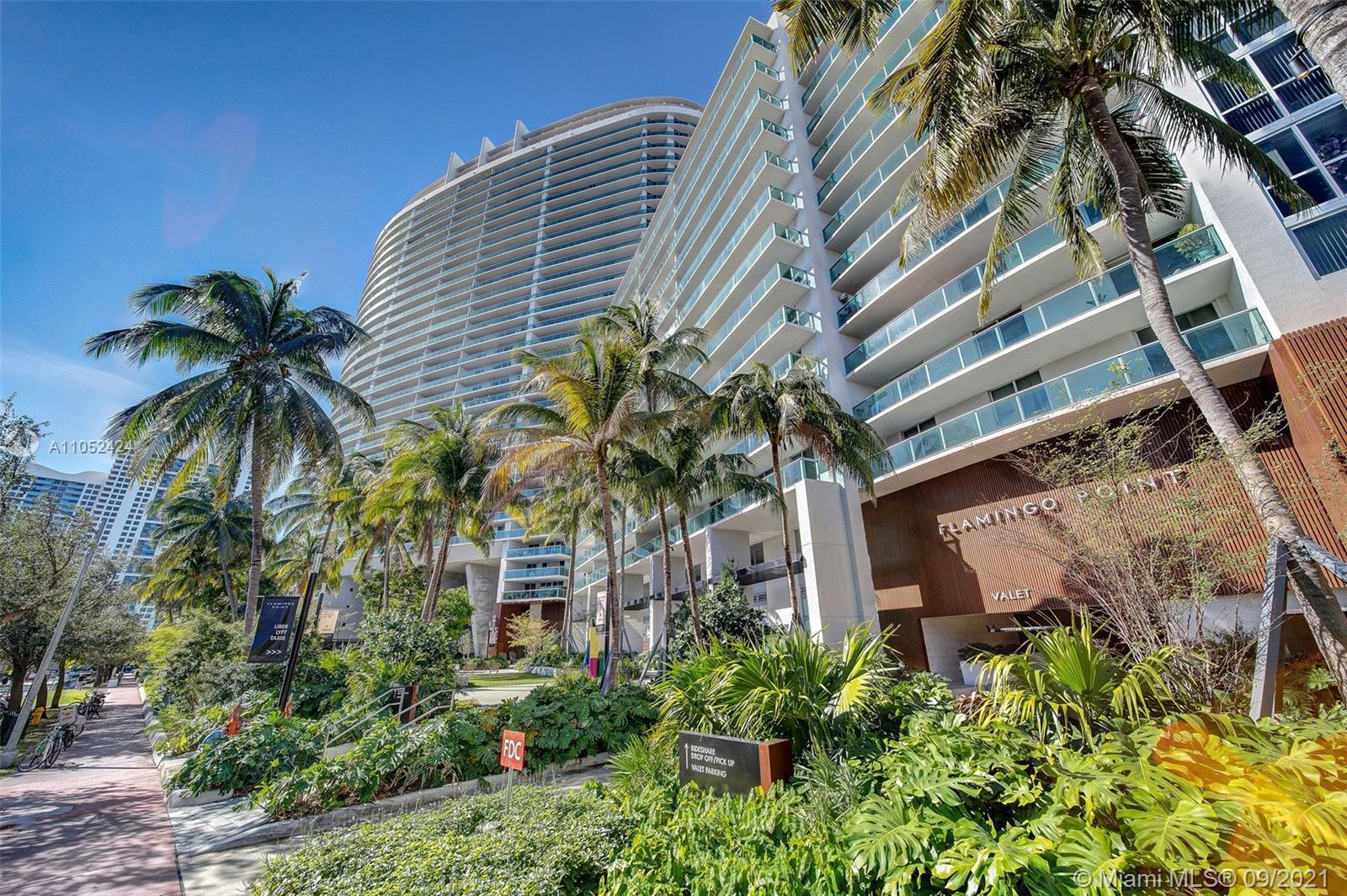 Flamingo South Beach #N-203 - 10 - photo