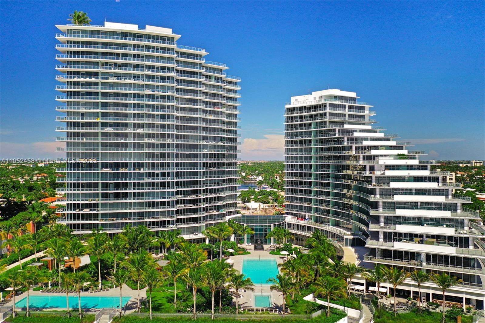 Auberge Beach Residences #S201 - 2200 N Ocean Blvd #S201, Fort Lauderdale, FL 33305