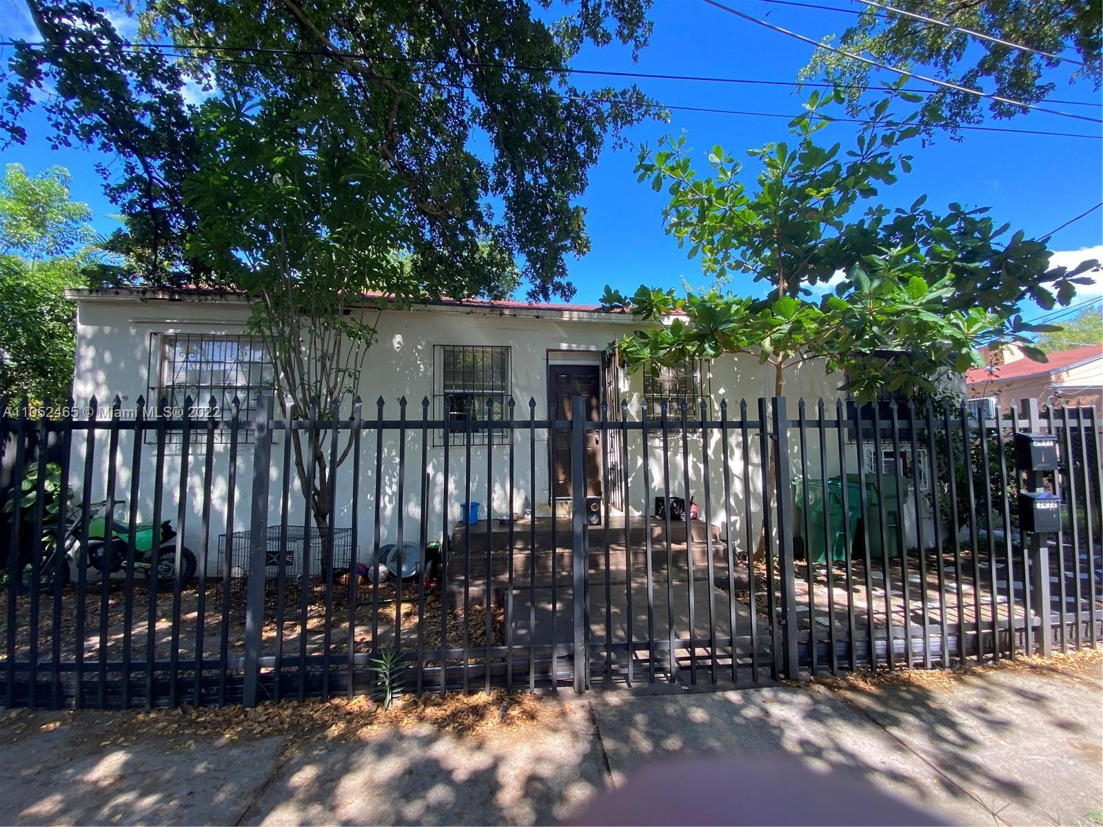 Wynwood - 3413 NW 6th Ave, Miami, FL 33127