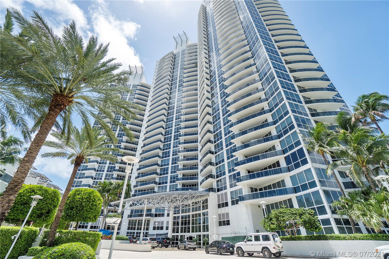 Murano Grande #903 - 400 Alton Rd #903, Miami Beach, FL 33139