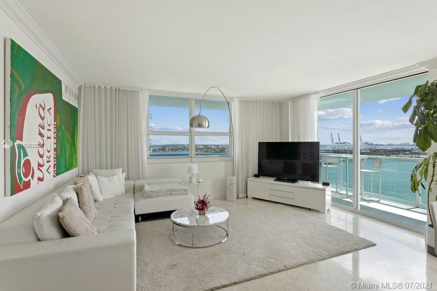 The Floridian #1901 - 650 West Ave #1901, Miami Beach, FL 33139