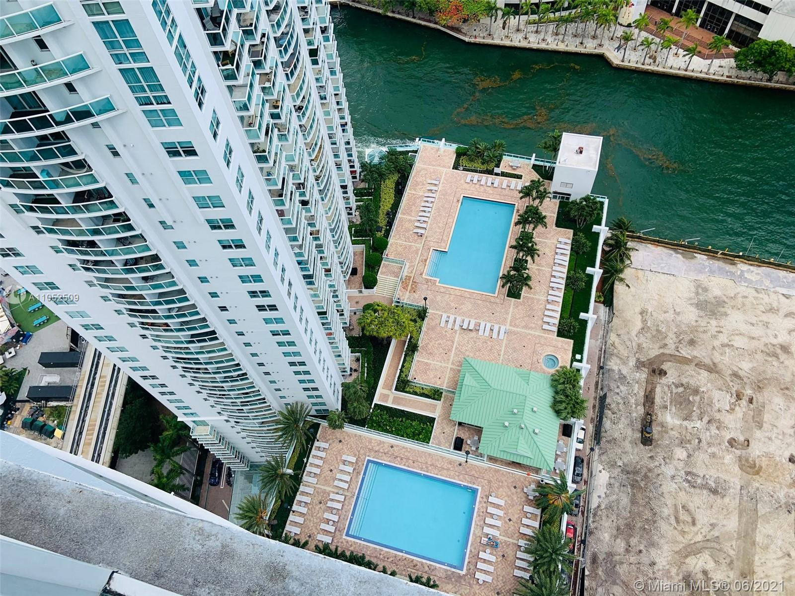 Brickell on the River #2205 - 23 - photo