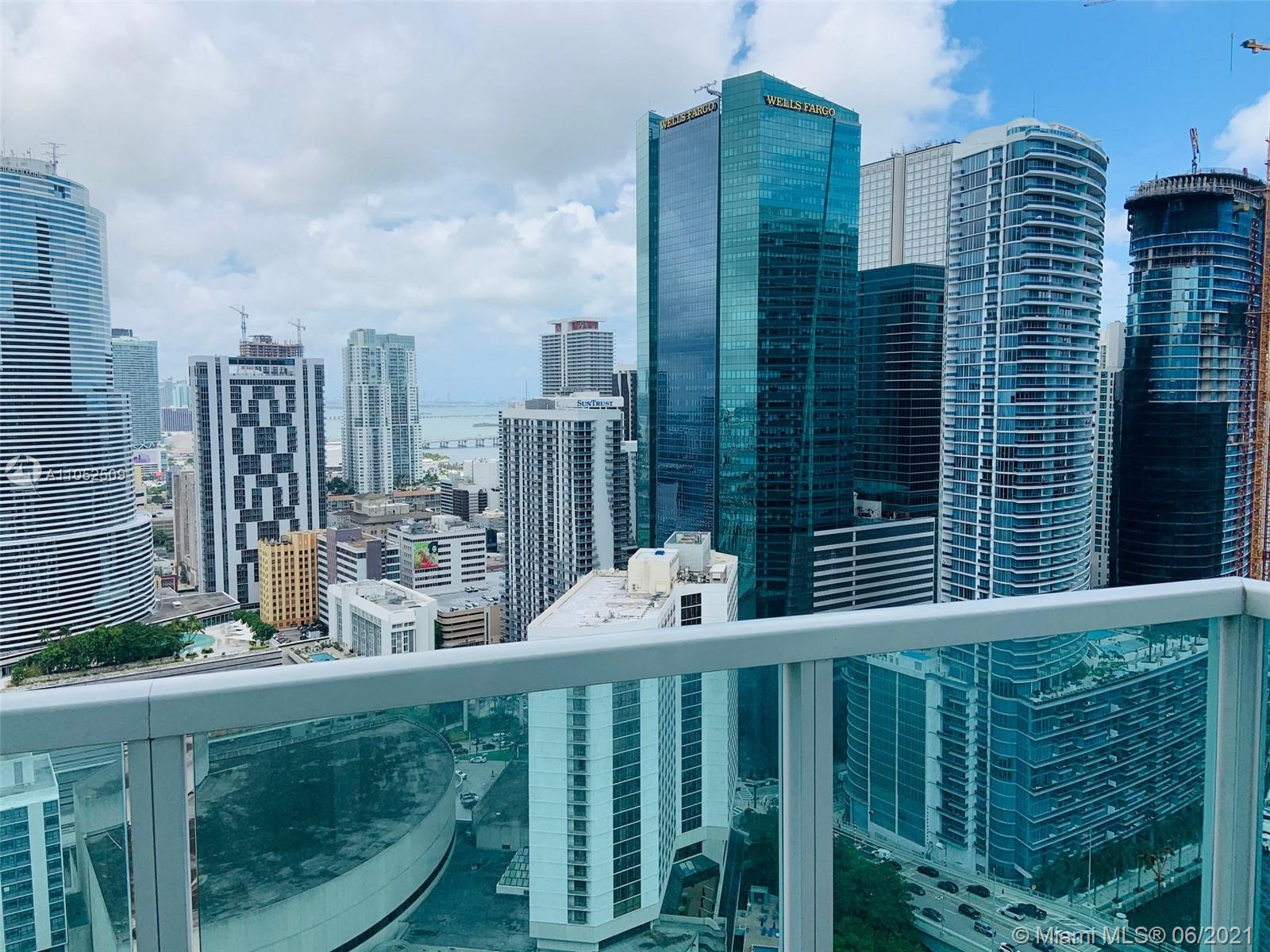 Brickell on the River #2205 - 02 - photo
