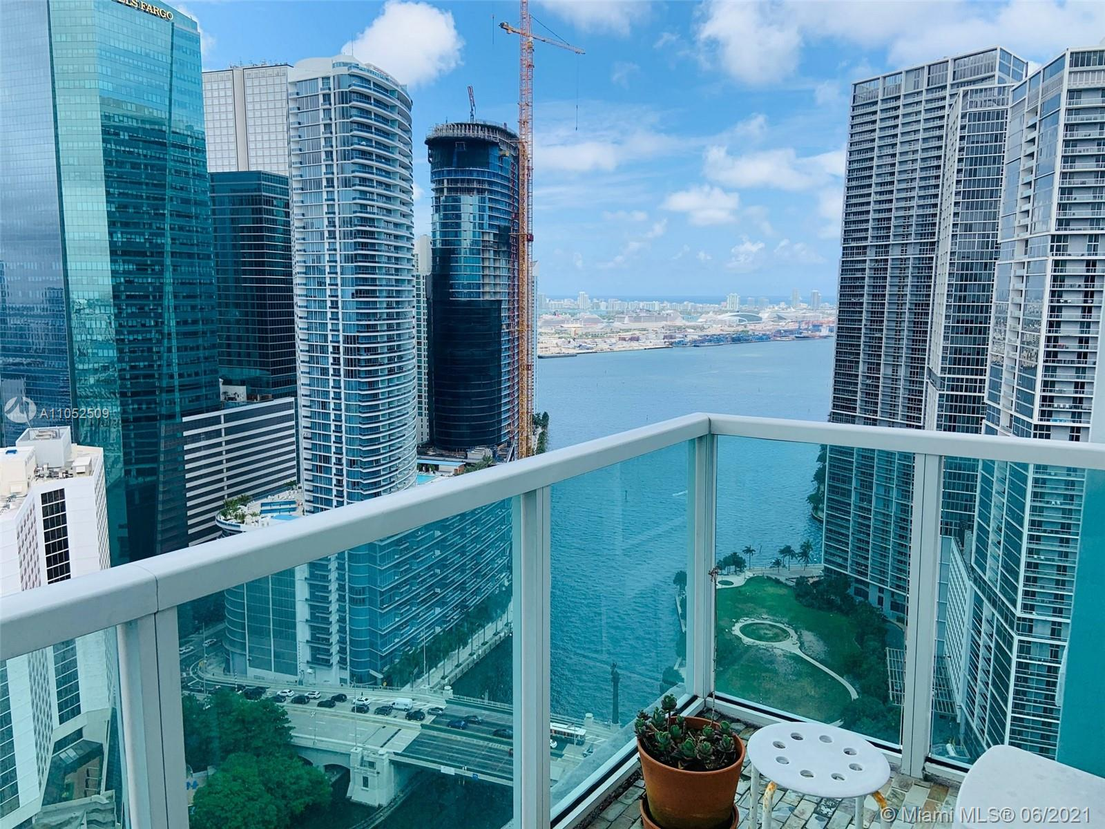 Brickell on the River #2205 - 22 - photo