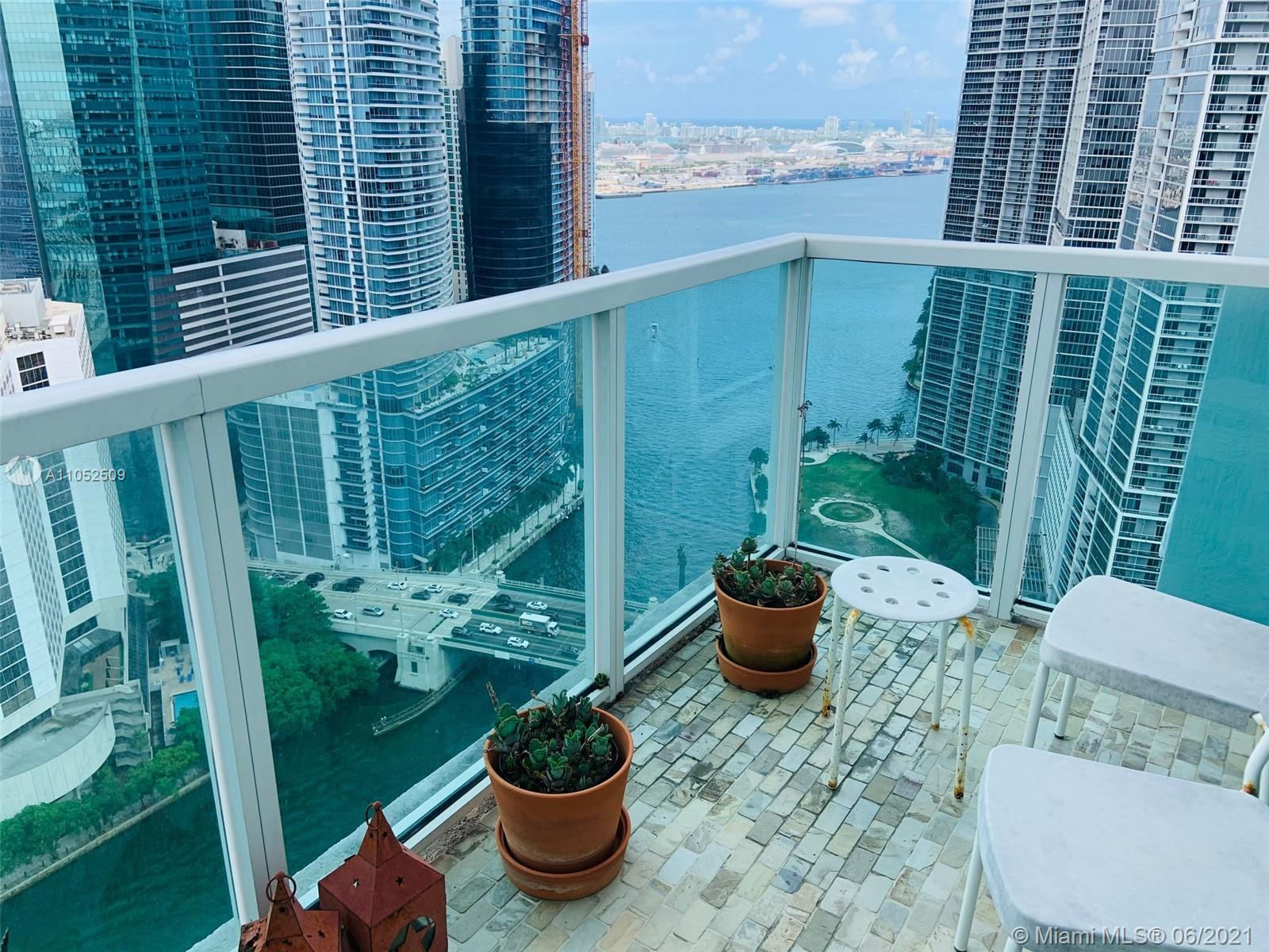 Brickell on the River #2205 - 05 - photo