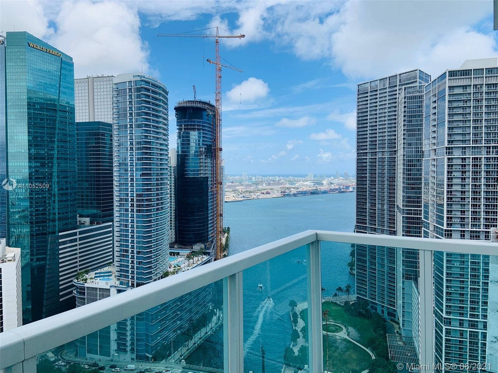 Brickell on the River #2205 - 04 - photo
