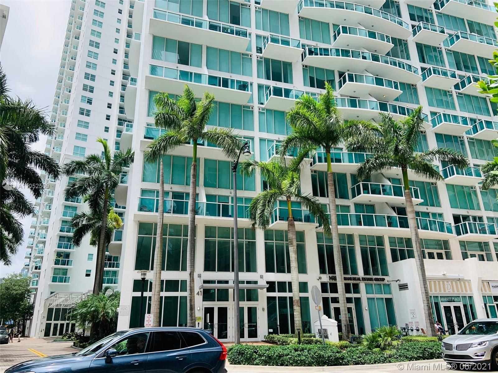 Brickell on the River #2205 - 08 - photo