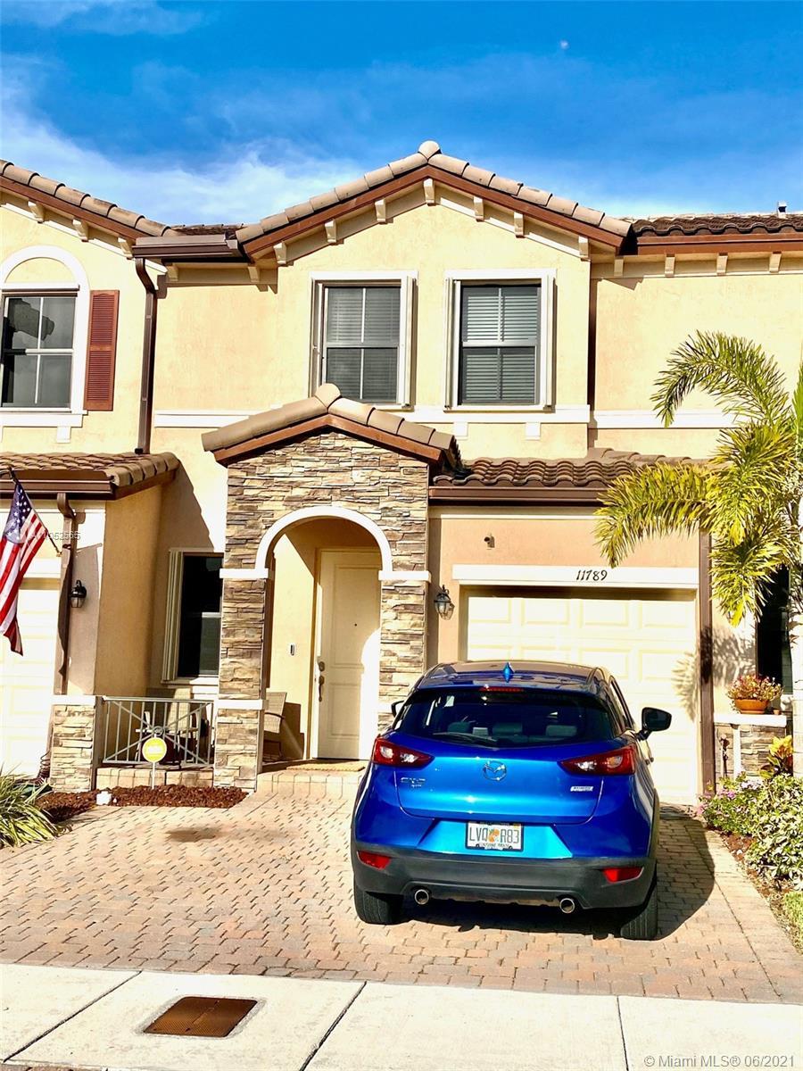 Hammocks #11789 - 11789 SW 150th Pl #11789, Miami, FL 33196