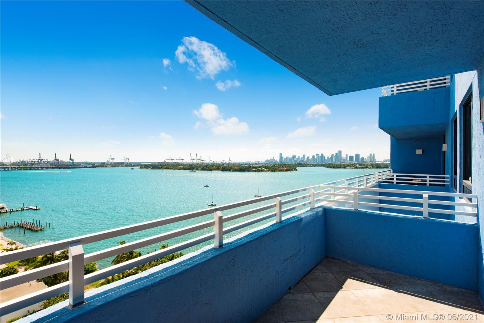 Waverly South Beach #1206 - 1330 West Ave #1206, Miami Beach, FL 33139