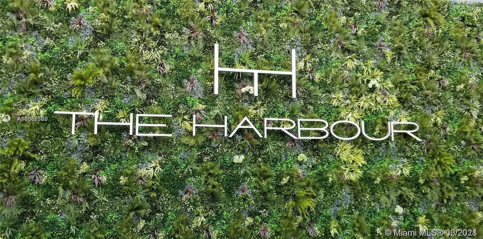 The Harbour #1019 - 16385 Biscayne Blvd #1019, North Miami Beach, FL 33160