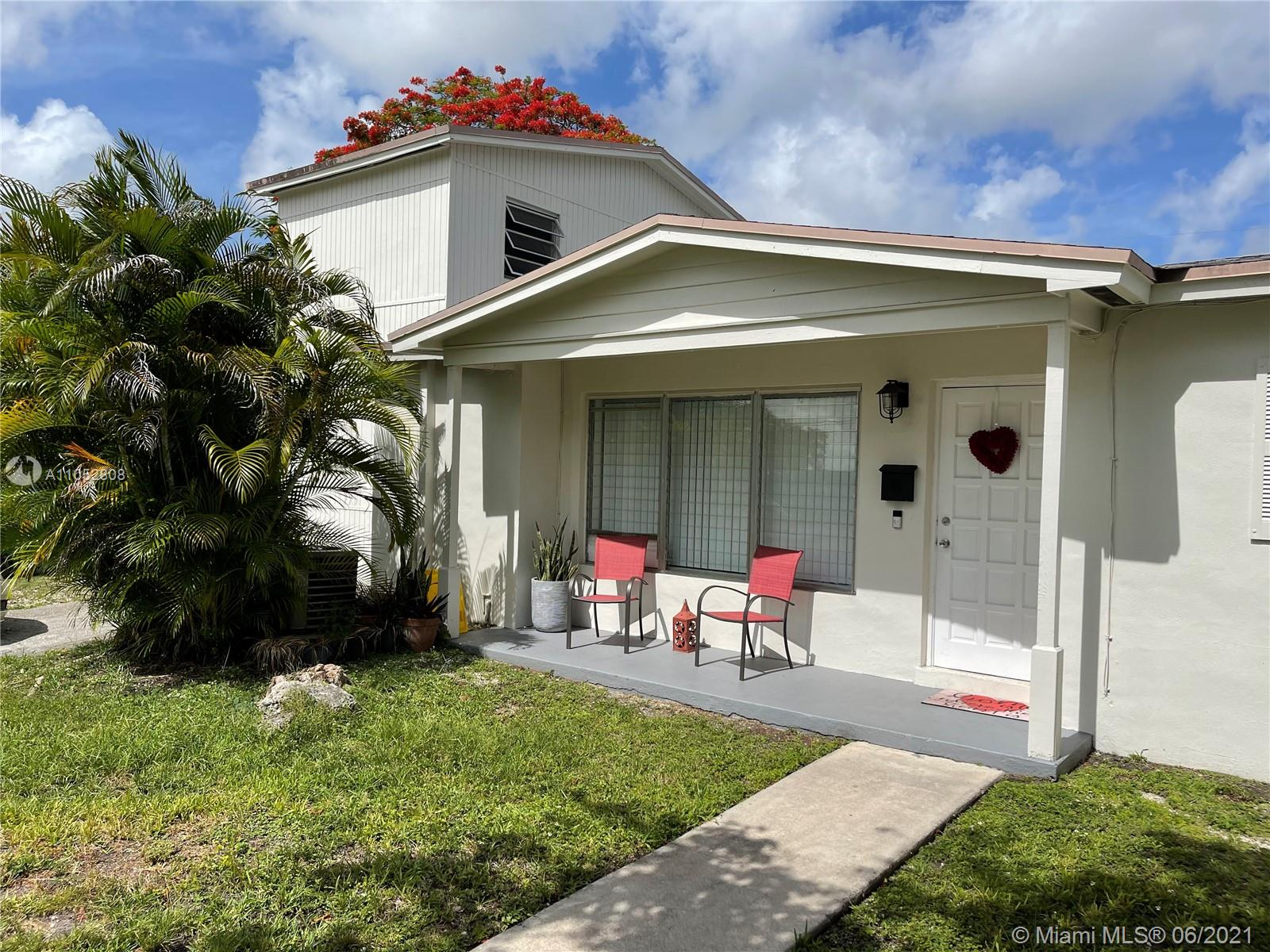 Coral Park Estates - 1415 SW 93rd Pl, Miami, FL 33174