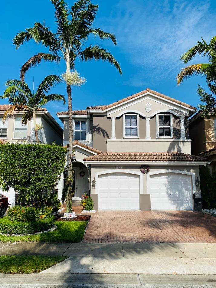 Islands At Doral - 8538 NW 108TH AVE, Doral, FL 33178