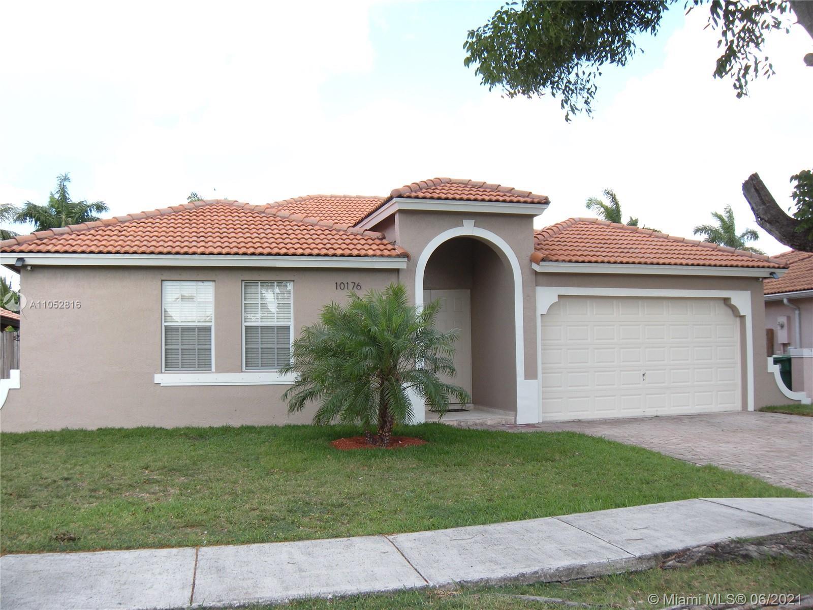 Hammocks - 10176 SW 161st Pl, Miami, FL 33196