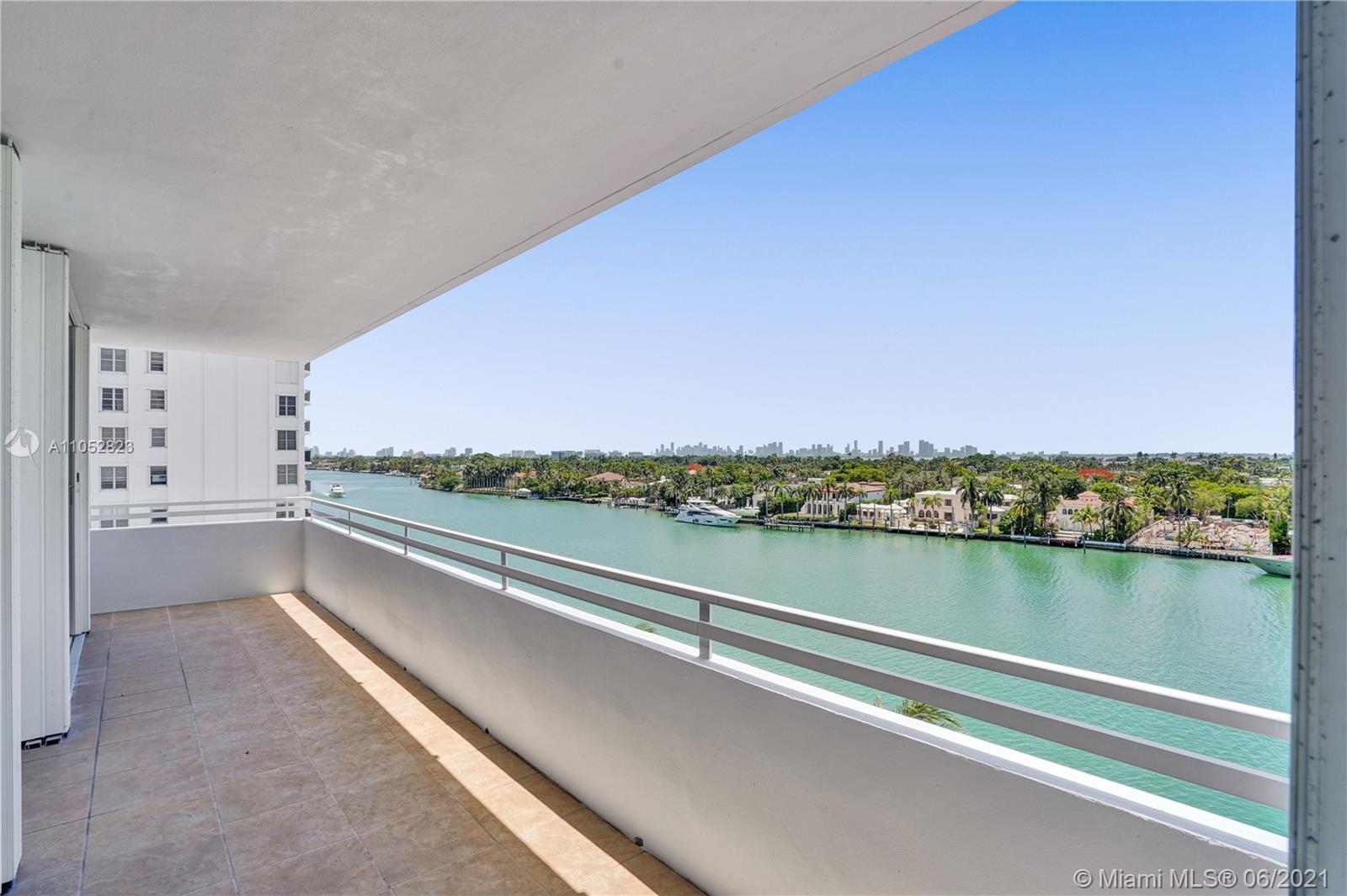 Seacoast 5700 #7E - 5700 Collins Ave #7E, Miami Beach, FL 33140