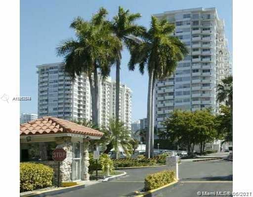 Del Prado #803 - 18011 Biscayne Blvd #803, Aventura, FL 33160