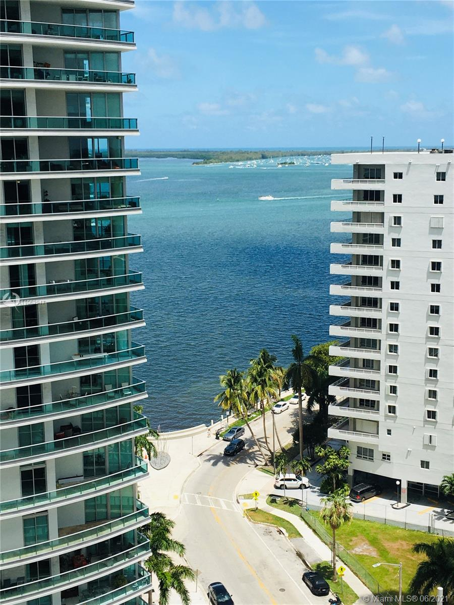 Brickell House #1606 - 1300 Brickell Bay Dr #1606, Miami, FL 33131