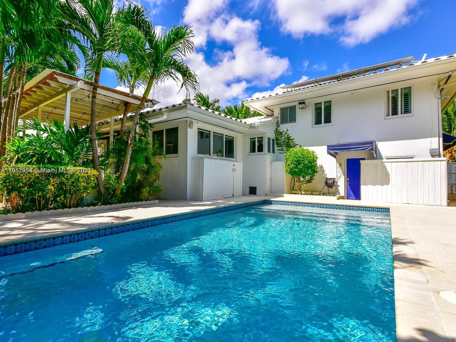 Shore Crest - 1164 NE 86th St, Miami, FL 33138