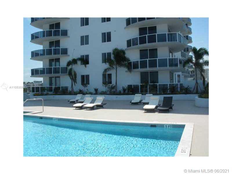 23 Biscayne Bay #505 - 601 NE 23 ST #505, Miami, FL 33137