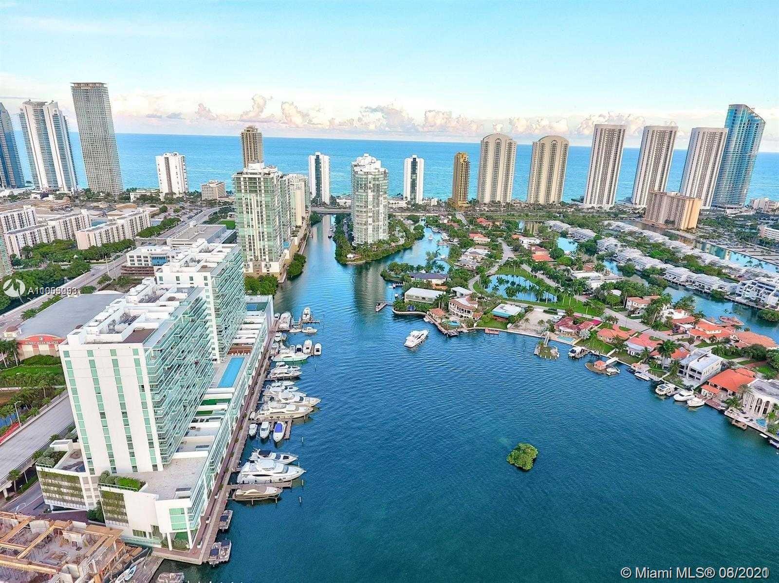 400 Sunny Isles #1708 - 400 Sunny Isles Blvd #1708, Sunny Isles Beach, FL 33160