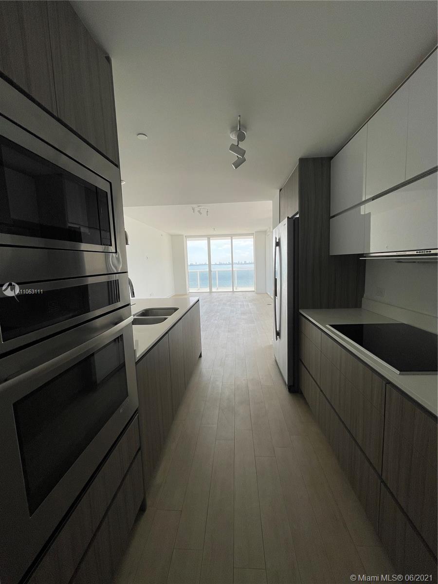 Bay House #1205 - 600 NE 27th St #1205, Miami, FL 33137