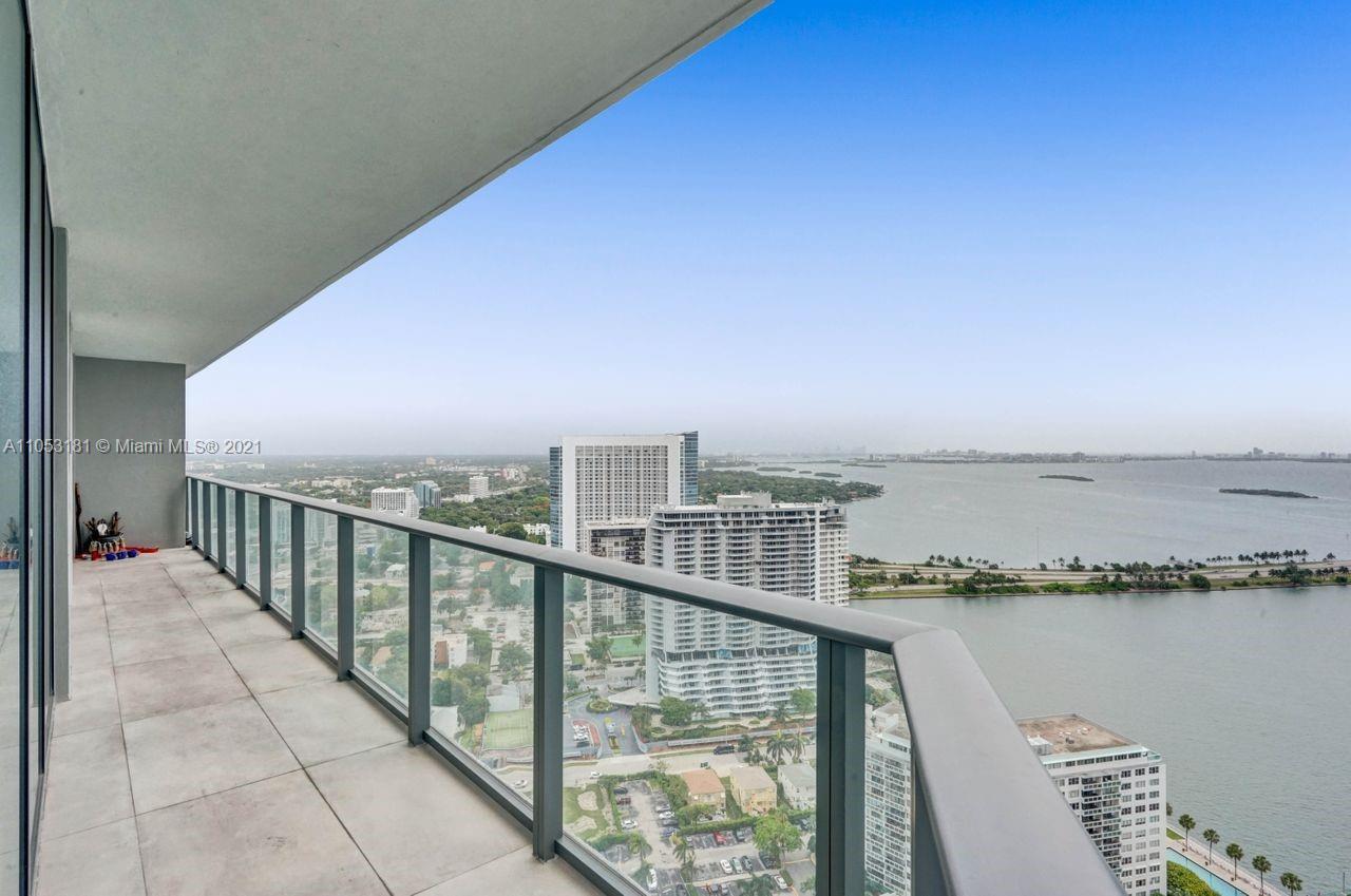 Paraiso Bayviews #3406 - 501 NE 31st St #3406, Miami, FL 33137