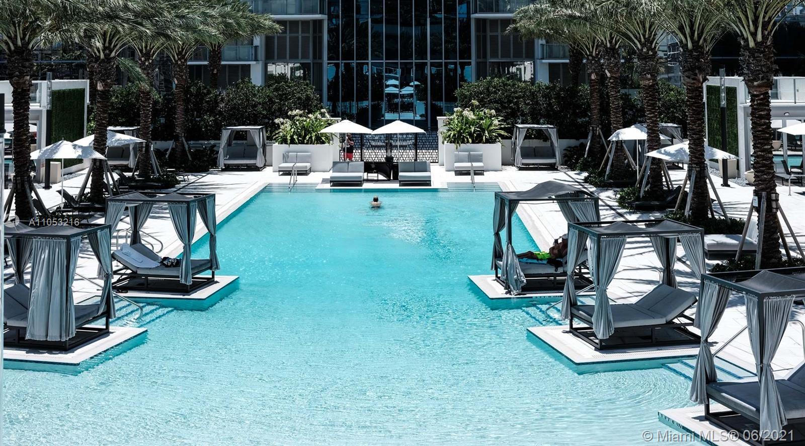 Paramount Miami Worldcenter #1004 - 25 - photo