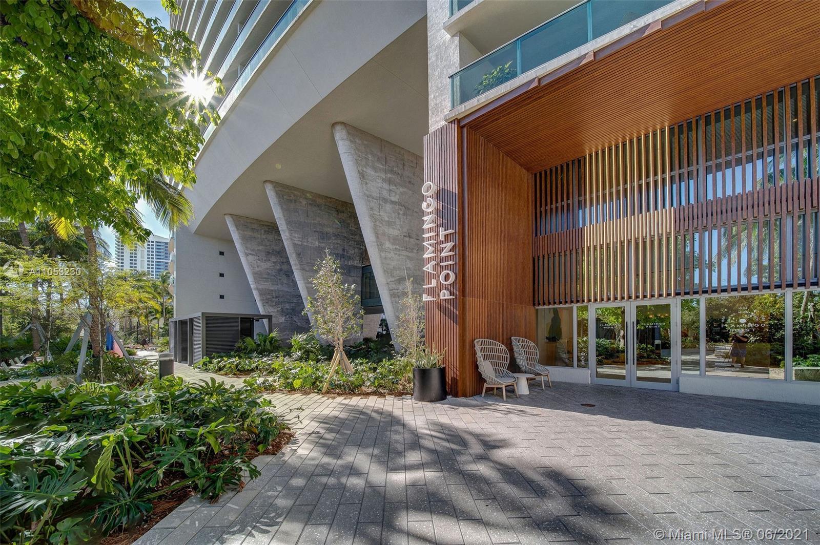Flamingo South Beach #M-722 - 55 - photo